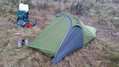M Starlight 2p 3 season tent